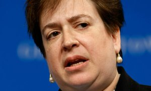 Elena Kagan, from Manhattan to the Supreme Court